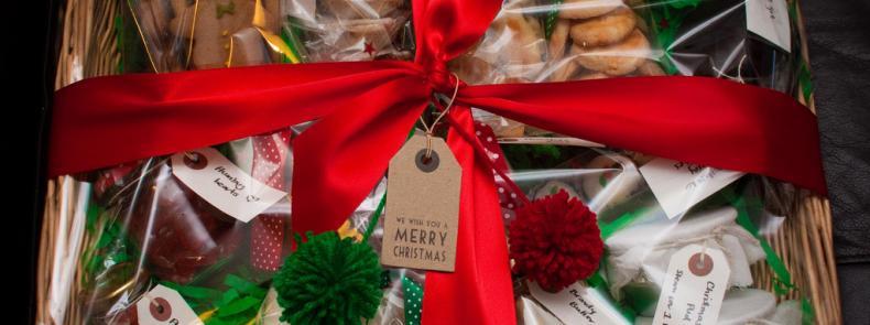 Las cestas de Navidad ¿obligación para el empresario?