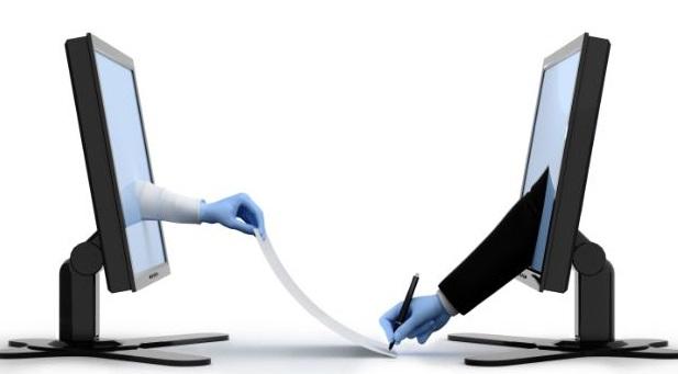 Las personas jurídicas tendrán que utilizar la sede judicial electrónica