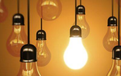 El precio de la luz se dispara