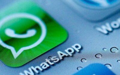 El uso de Whatsapp como prueba en juicio se tambalea