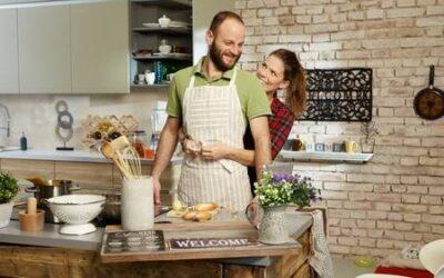 ¿Tu ex ha metido a su nueva pareja en la vivienda familiar?