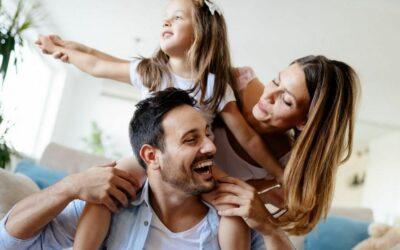 Adoptar al hijo de mi pareja o cónyuge
