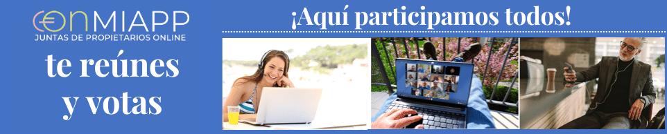 banner conmiapp-juntas-de propietarios online