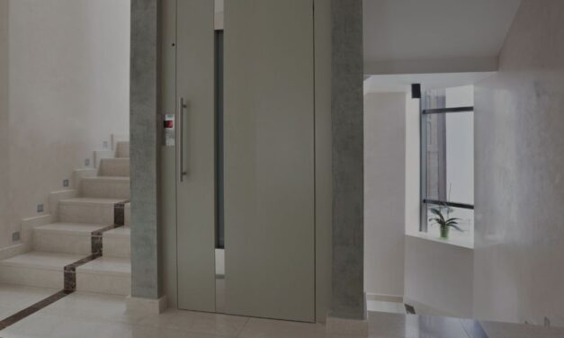 Bajar el ascensor a cota cero ¿Quién paga?